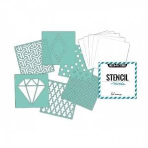 Bilde av Insta - patterns