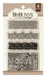 Bilde av Doodles stamp