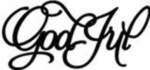 Bilde av God jul  kaligrafi