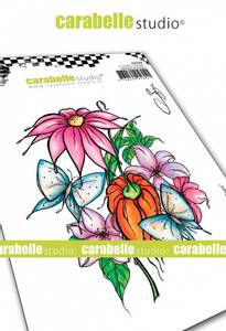Bilde av Carabelle - Parmi les fleurs