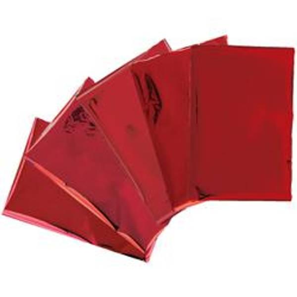 Red foil til heat wave