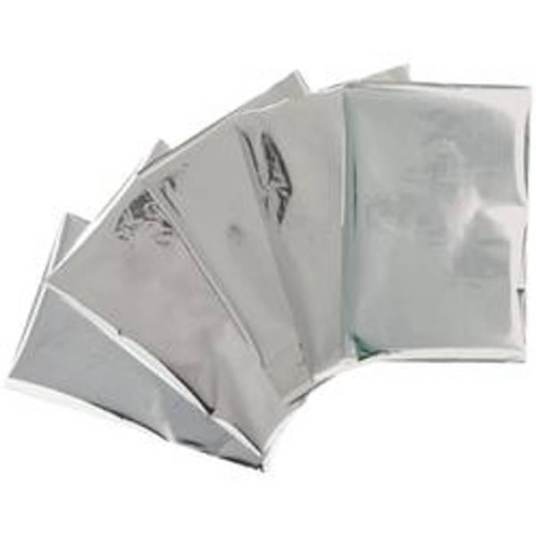 Silver foil til heat wave