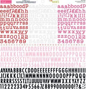 Bilde av Wild berries text