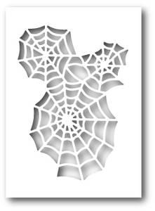 Bilde av Spider web cutout