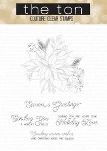 Bilde av Holiday Love Poinsettia