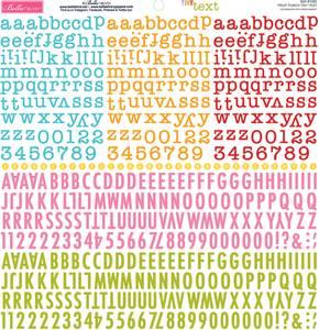 Bilde av Fruit punch tiny text