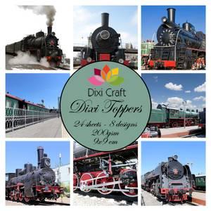 Bilde av Trains