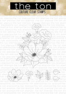 Bilde av Charmed Wildflowers