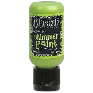 Bilde av Dylusions Shimmer Paint Fresh