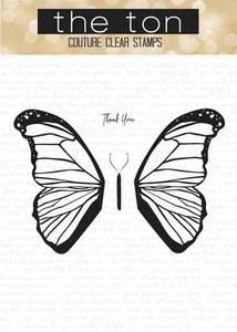 Bilde av Butterfly Wings - Morpho