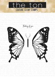 Bilde av Butterfly Wings - Swallowtail