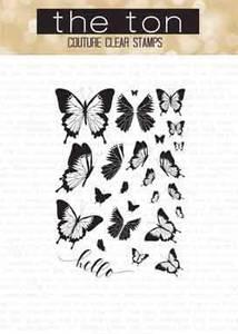 Bilde av Beautiful Butterflies 2