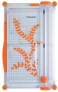 Bilde av Fiskars papirkutter