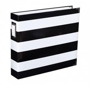 Bilde av Black & White stripe