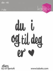 Bilde av Ord Norsk