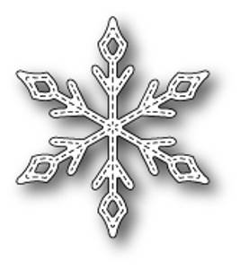 Bilde av Banbury Snowflake