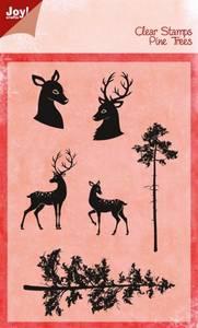 Bilde av Pine trees