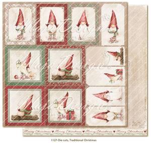 Bilde av Traditional Christmas - Die