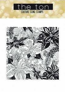 Bilde av Poinsettia Garden Cling