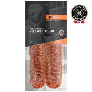Bilde av Tind vellagret salami, 100g