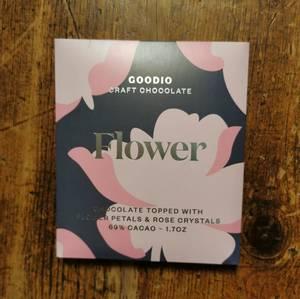 Bilde av Flower fra Goodio