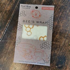 Bilde av Bees Wrap – 1 ark Large
