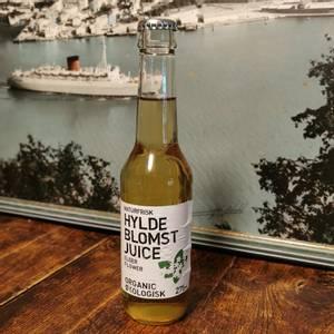 Bilde av Hylleblomstdrikk u/sukker, 275 ml, økologisk