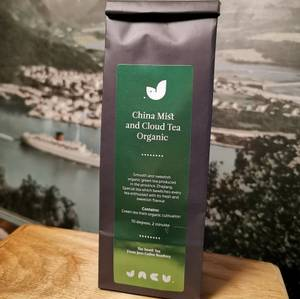 Bilde av China Mist and Cloud Tea Organic