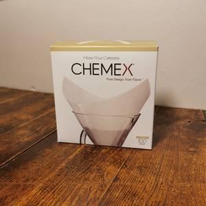 Bilde av Chemex filter store