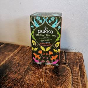 Bilde av Pukka: Green Collection