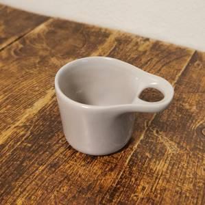 Bilde av Scoop mini kopp/ skål, grå