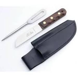 Bilde av Rigge kniv sett