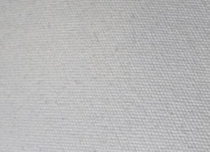 Bilde av Clipper canvas seglduk, kvit