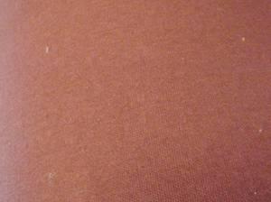 Bilde av Duradon seglduk rødbrun farge