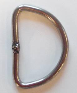 Bilde av D-ring syrefast