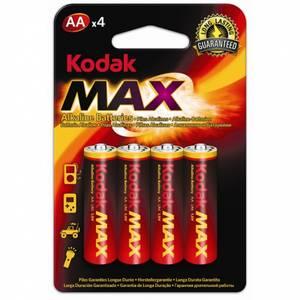 Bilde av Alkalisk batteri AA - Kodak