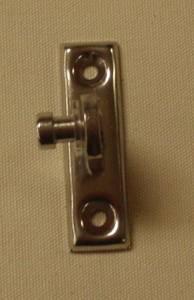 Bilde av Kalesjebeslag 316 -nøkkel