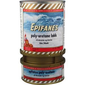 Bilde av Epifanes klarlakk  2-komp 750