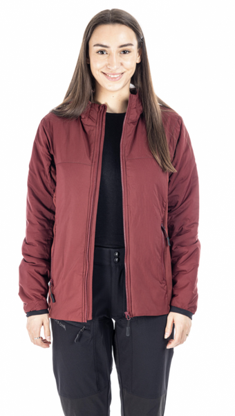 Move On Alta Isolight Earth Red Dame