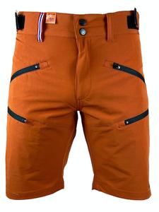 Bilde av Summit Hiking shorts oransje herre
