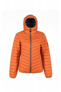 Bilde av Scandinavian Explorer Dunjakke - Oransje til dame