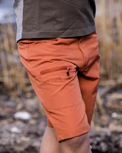 Bilde av Move On Bolkesjø shorts Ginger Spice Barn