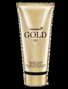 Gold Bronzer Tannymaxx Solariumskrem