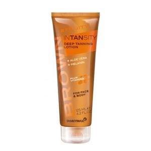 Tannymax - Brown - Fruity Intansity Deep Tanning Lotion 125ml