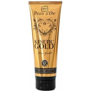 Kinetic Gold™ gylden bronzer