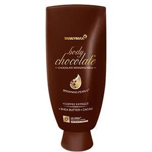 Body Chocolate Bronzing Milk Solariekrem