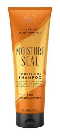 Bilde av CW Moisture Seal Shampoo 200 ml-utsolgt
