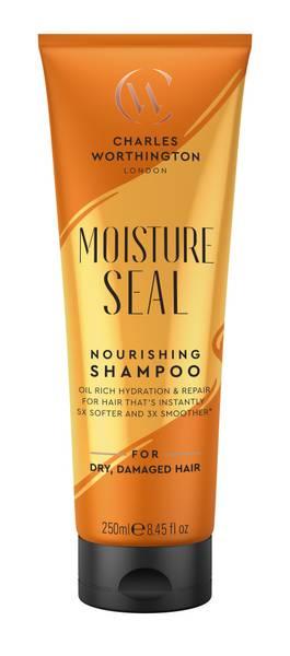 CW Moisture Seal Shampoo 200 ml-utsolgt