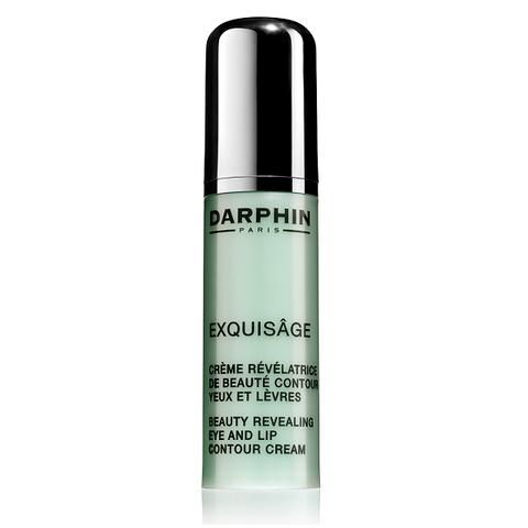Bilde av Darphin Exquisage Eye & Lip Cream 15ml