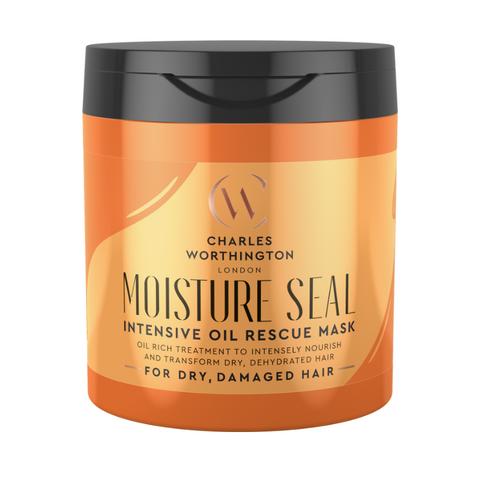 Bilde av CW Moisture Seal Intensive Oil Rescue Mask 160 ml